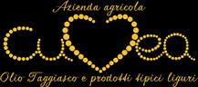 Huile d'olive ligurienne